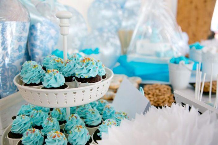 Candy Bar para celebración de eventos personales